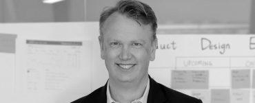 Mit navn er Rasmus Järborg, og jeg er ny produktchef hos Nordnet.
