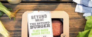 Beyond Meat Børsnotering
